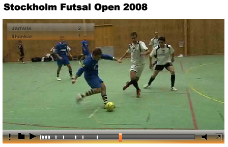 futsal-viewer